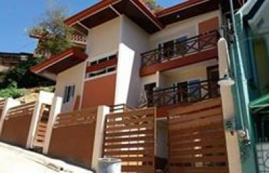 Baguio, Benguet House and lot For Sale | MyProperty ph