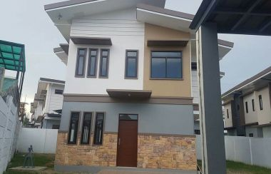 Davao, Davao del Sur House and lot For Sale | MyProperty ph