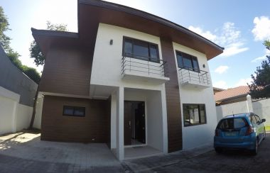 Blue Ridge B, Quezon City House and lot For Sale | MyProperty ph