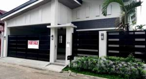 Affordable House and Lot for Sale in Filinvest Near Batasan