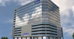 Office Space for Lease in Aseana CIty, Paranaque near SM MOA