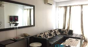 40K Fully Furnished House and Lot for Rent in Talamban, Cebu