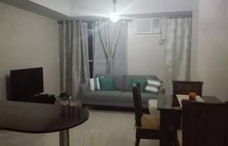 2 Bedroom Unit For Rent In Manhattan Heights Cubao Quezon City