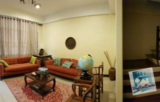150 Sqm Land Size Townhouse For Rent 30000