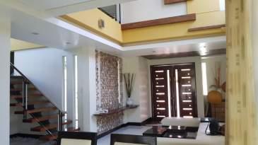 Modern Minimalist 2 Storey 5br House In Matina Close To Ateneo