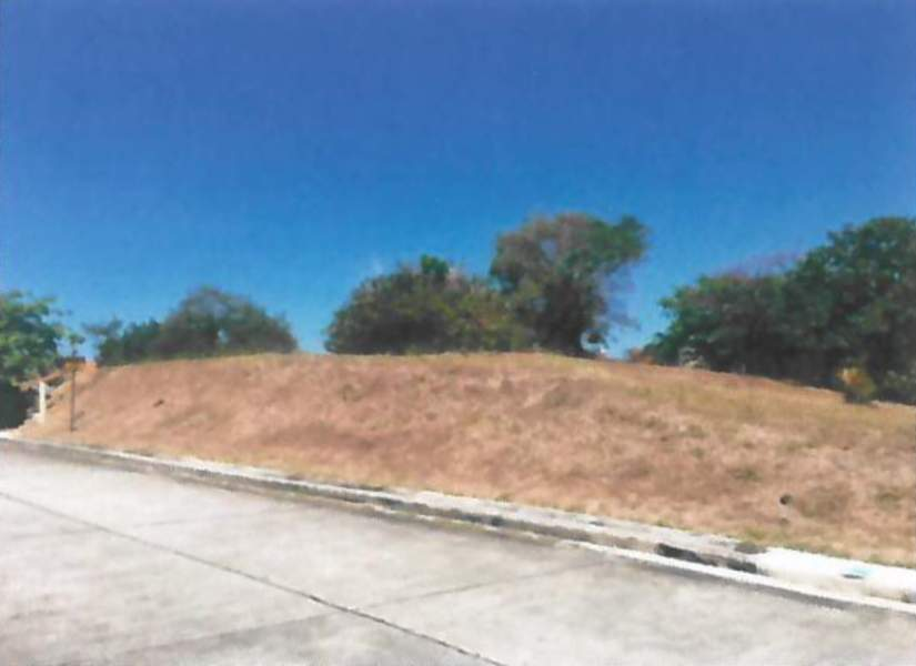 Lot For Sale 982 Sqm Vacant Lot In Punta Fuego Nasugbu