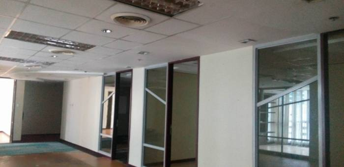 Commercial Space For Rent In Ortigas Cbd Pasig Myproperty